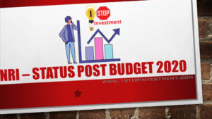 Are you a Non-Resident Indian (NRI), Check your Status post this budget 2020?