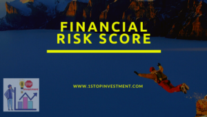 Financial Risk Score – How much risk can you tolerate?
