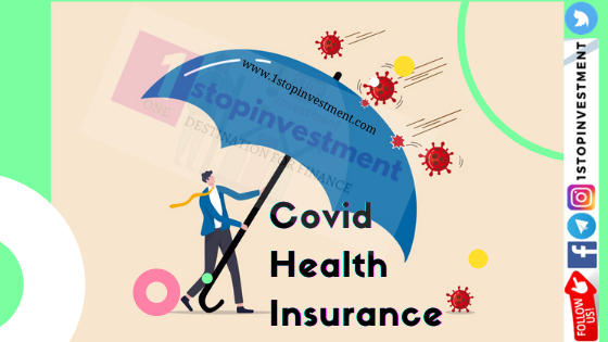15 Things NOT to miss before buying a Covid-19 health insurance